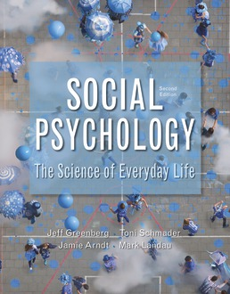 Test bank for Social Psychology The Science of Everyday Life 2nd Edition by Jeff Greenberg