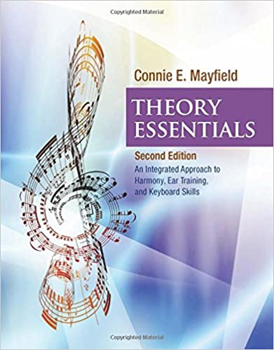 Solution manual for Theory Essentials 2nd Edition by Connie E. Mayfield
