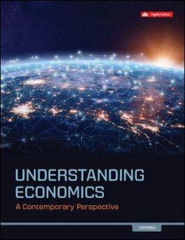 Test bank for Understanding Economics A Contemporary Perspective 8th Edition by Mark Lovewell的图片 1