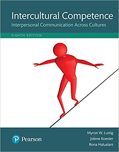 Test bank for Intercultural Competence: Interpersonal Communication Across Cultures 8th Edition by Myron W. Lustig