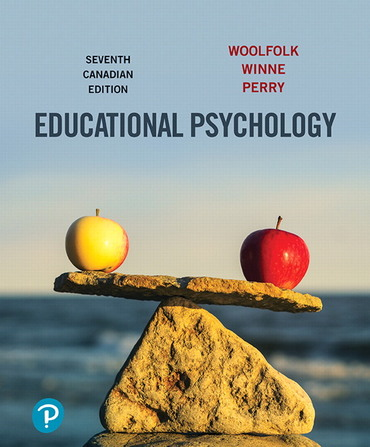 Test bank for Educational Psychology 7th Canadian Edition by Anita Woolfolk